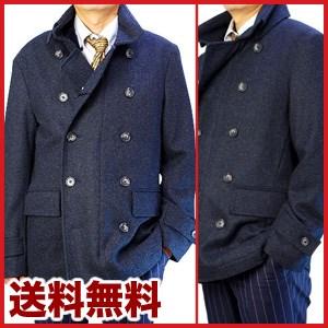【秋冬物】FICCE COLLEZIONE ピーコート