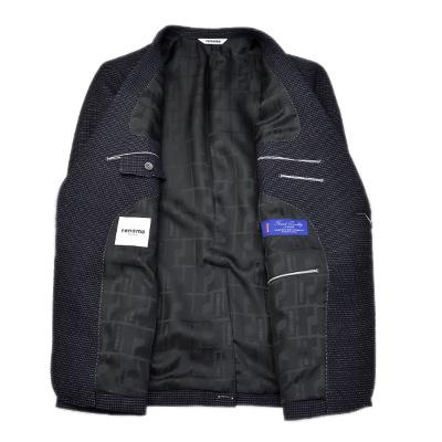 【秋冬物】renoma PARIS シングル2Bジャケット