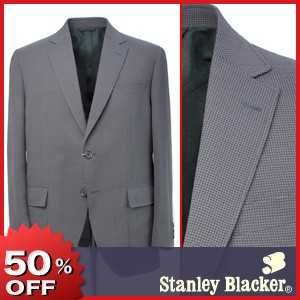 Stanley Blacker ジャケット