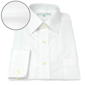 Agis M&R レギュラーカラーワイシャツ