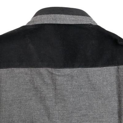 ORCLUBボタンダウンカジュアルシャツ