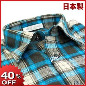 【秋冬物】HIKEY HOMME カジュアルシャツ