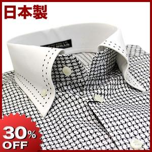 LAZY HILLS クレリックボタンダウンカラーシャツ