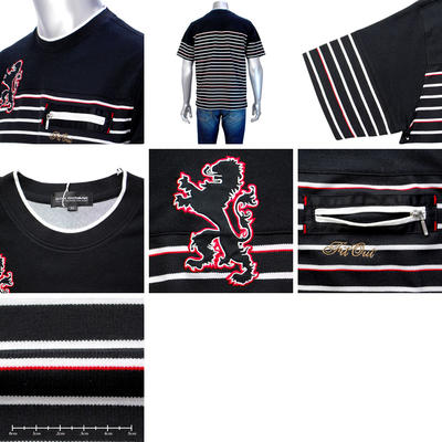 BON GIOVANE 半袖Tシャツ