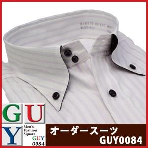 HIROKO KOSHINOHOMME ドゥエボットーニボタンダウンドレスシャツ/Yシャツ