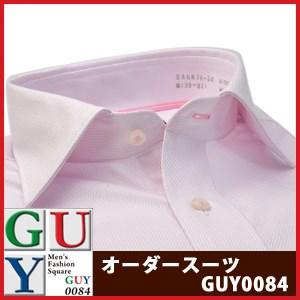 【標準シルエット】HIROKO KOSHINOHOMME ワイドスプレットカラードレスシャツ/Yシャツ