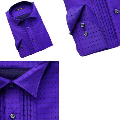 Bespoke Tailor GUY ウイングカラードレスシャツ/Yシャツ