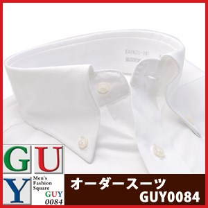 YUKIKO HANAI HOMMEボタンダウンドレスシャツ/Yシャツ