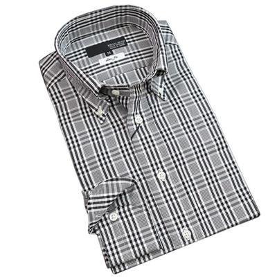 JOVIAL RUSH ボタンダウンドレスシャツ