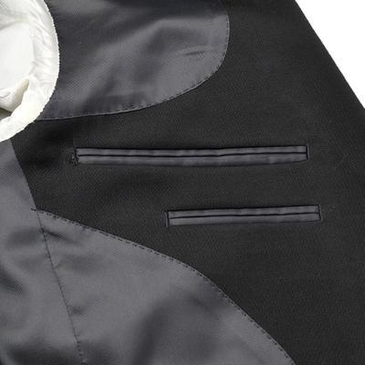 【キングサイズ】Bespoke Tailor GUY シングル2つボタン フォーマルスーツ