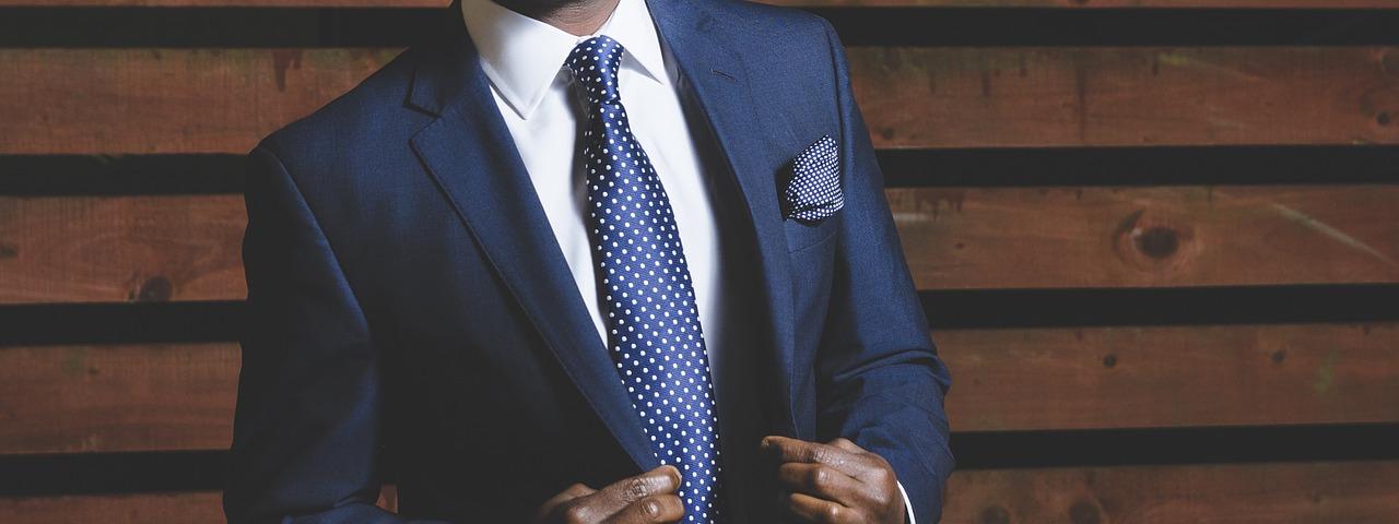 フレッシュマンに「自信」ありGUYのオーダースーツの魅力