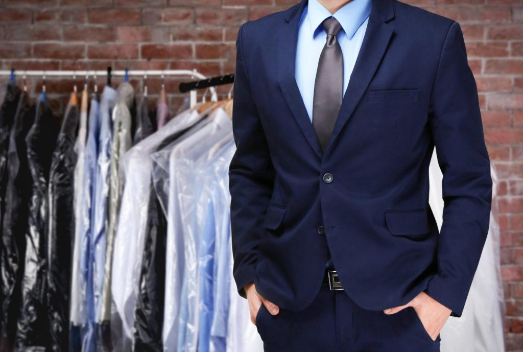 若い人に多いスーツが決まらない要因と対処方法について